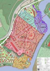 Re: Генеральный план города Красногорска.