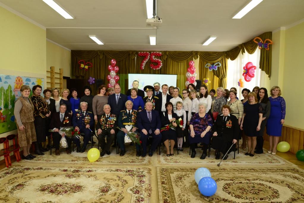 Отдел образования заводского района мо «город саратов».